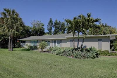 Belleair Beach Single Family Home For Sale: 1401 Gulf Boulevard