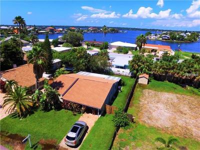Redington Beach Single Family Home For Sale: 16207 3rd Street E