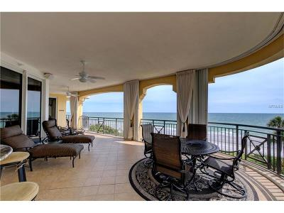 Hernando County, Hillsborough County, Pasco County, Pinellas County Condo For Sale: 16300 Gulf Boulevard #300B