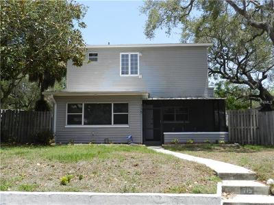 Safety Harbor Single Family Home For Sale: 715 5th Street S