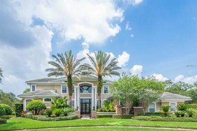 Safety Harbor Single Family Home For Sale: 316 Signature Terrace