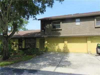 Tarpon Springs Condo For Sale: 520 E Curlew Place #520