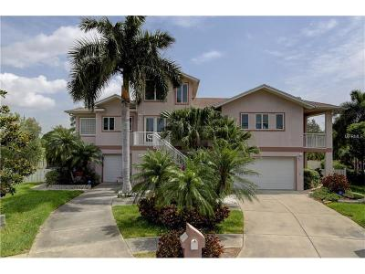 Seminole Single Family Home For Sale: 9344 Pebble Beach Court E