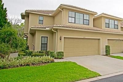 Townhouse For Sale: 4899 Silverback Court