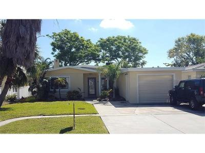Redington Shores Single Family Home For Sale: 105 Wall Street