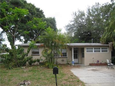 Largo Single Family Home For Sale: 10428 114th Terrace