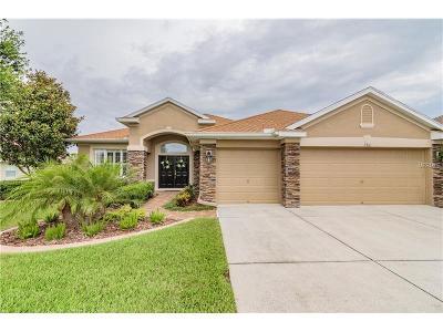 Single Family Home For Sale: 2410 Tarragon Lane