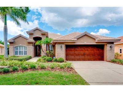 Largo Single Family Home For Sale: 7722 Aralia Way