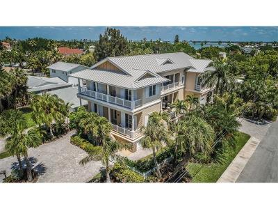Clearwater Beach Single Family Home For Sale: 849 Bruce Avenue