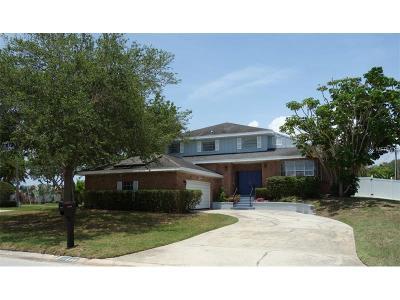 Seminole Single Family Home For Sale: 11899 Walker Avenue
