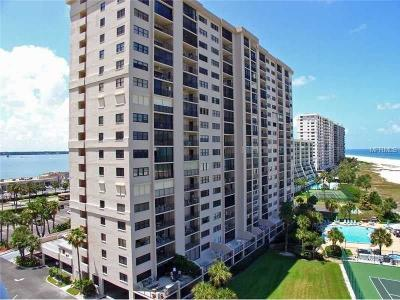Rental For Rent: 1230 Gulf Boulevard #2005