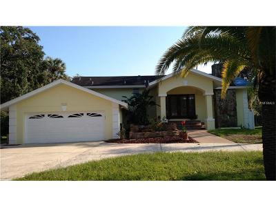 Clearwater, Cleasrwater, Clearwater` Single Family Home For Sale: 3225 San Mateo Street