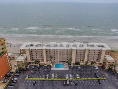 Indian Shores Condo For Sale: 18650 Gulf Boulevard #216