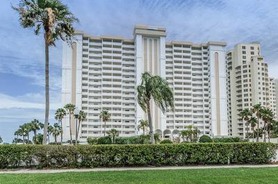 Clearwater Beach Condo For Sale: 1230 Gulf Boulevard #1708