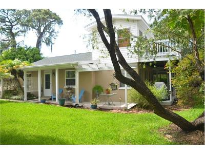 Safety Harbor Single Family Home For Sale: 5 Mar Bay Lane