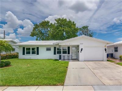 Pinellas Park Single Family Home For Sale: 3457 101st Terrace