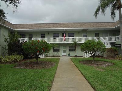 Tarpon Springs Condo For Sale: 1250 S Pinellas Avenue #106