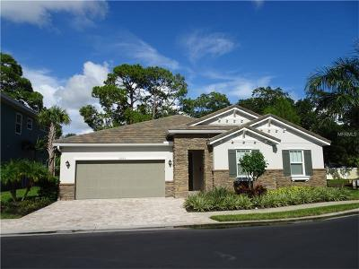 Seminole Single Family Home For Sale: 10803 Boca Club Court