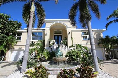 Clearwater, Clearwater Beach, Clearwater` Single Family Home For Sale: 162 Devon Drive