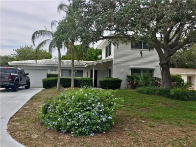 Palm Harbor Single Family Home For Sale: 213 Westwinds Drive