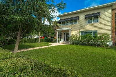 Clearwater, Cleasrwater, Clearwater` Single Family Home For Sale: 1121 Jackson Road