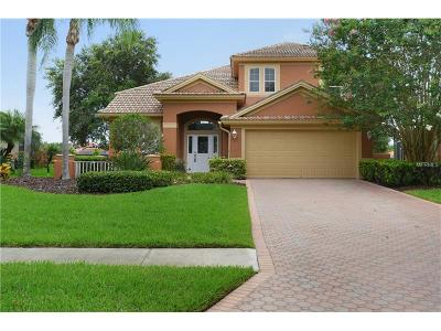 Largo Single Family Home For Sale: 9977 Sago Point Drive