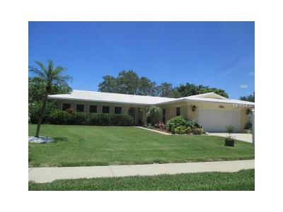 Seminole Single Family Home For Sale: 14515 Anchorage Circle