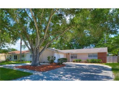 Seminole Single Family Home For Sale: 10655 119th Street