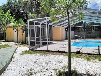 Gulfport Single Family Home For Sale: 4926 23rd Avenue S