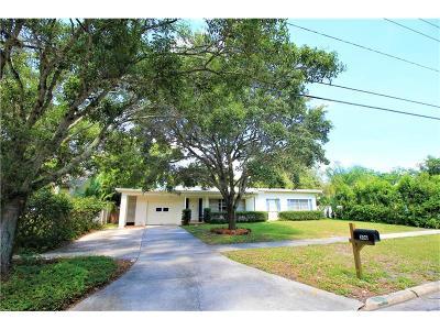 Glenwood Single Family Home For Sale: 306 N Glenwood Avenue