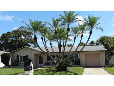 Redington Beach Single Family Home For Sale: 16307 1st Street E