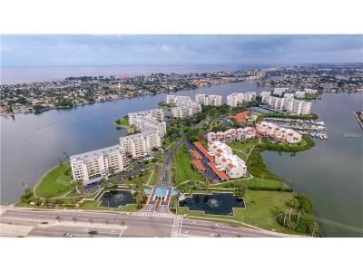 South Pasadena Condo For Sale: 7882 Sailboat Key Boulevard S #101