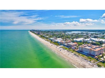 Indian Rocks Beach Condo For Sale: 612 Gulf Boulevard #101