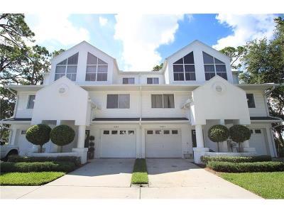Seminole FL Townhouse For Sale: $269,900