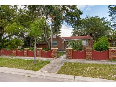 Saint Petersburg Multi Family Home For Sale: 2424 33rd Street S