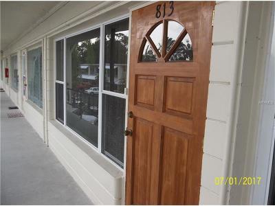 Kenneth City Condo For Sale: 4144 56th Street N #813