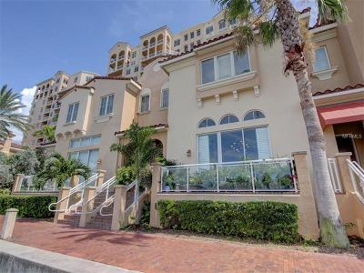 Clearwater, Clearwater Beach Condo For Sale: 525 Mandalay Avenue #24