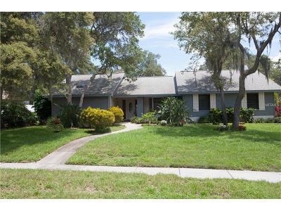 Palm Harbor Single Family Home For Sale: 3094 Enisglen Drive