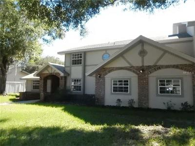 Tarpon Springs FL Single Family Home For Sale: $499,900