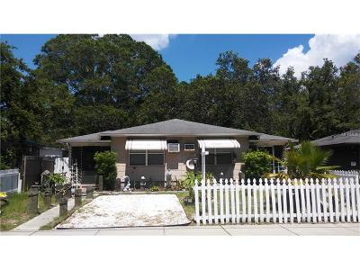 Gulfport Multi Family Home For Sale: 3016 54th Street S