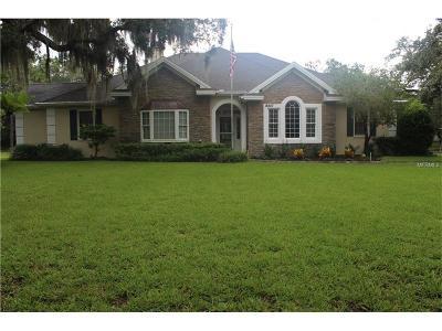 Hudson Single Family Home For Sale: 18507 Montour Drive