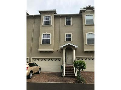 Seminole FL Townhouse For Sale: $290,000