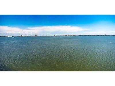 Gulfport Condo For Sale: 6020 Shore Boulevard S #809
