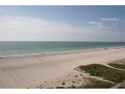 Utopia Condo Condo For Sale: 1350 Gulf Boulevard #601