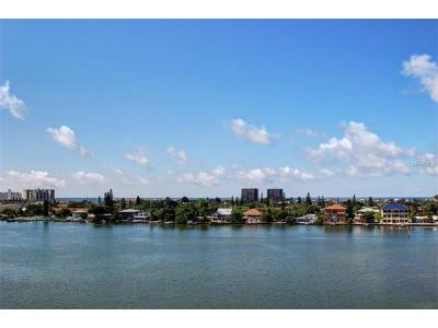 South Pasadena Condo For Sale: 7902 Sailboat Key Boulevard S #206