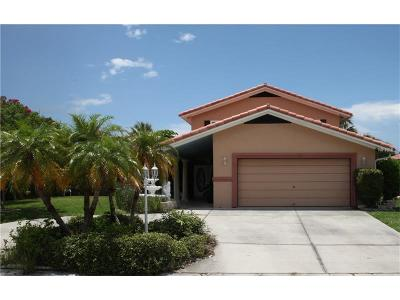 New Port Richey Single Family Home For Sale: 5145 Porpoise Place