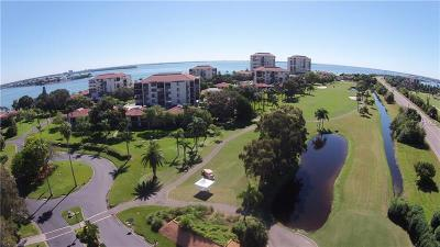 Hernando County, Hillsborough County, Pasco County, Pinellas County Condo For Sale: 6269 Palma Del Mar Boulevard #405
