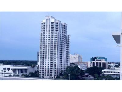 Clearwater Condo For Sale: 331 Cleveland Street #901