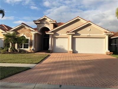 Palm Harbor Single Family Home For Sale: 2585 Grand Lakeside Drive
