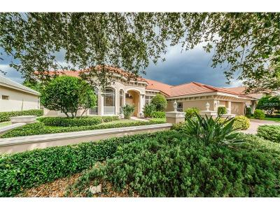 Seminole FL Single Family Home For Sale: $825,000